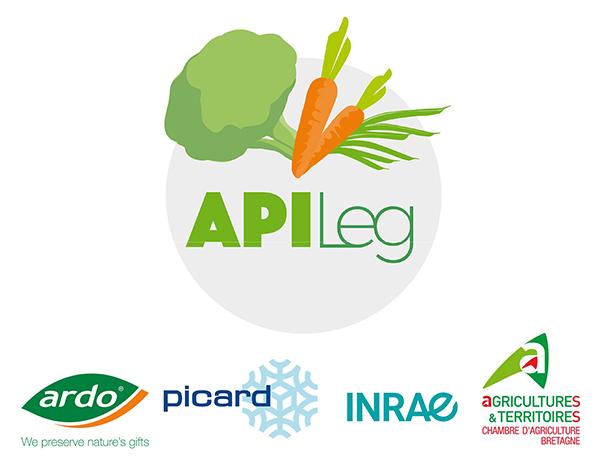 Logo Apileg