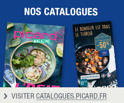 Consultez nos catalogues anonyme