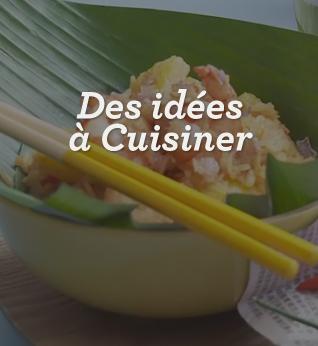 6 perles de coco surgel s cuisine vasion picard - Cuisiner haricots verts surgeles ...